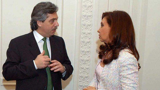 Alberto Fernández confió detalles de cómo se gestó la fórmula con Cristina