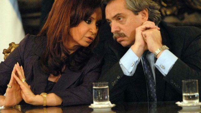 Cristina, la Justicia y vos