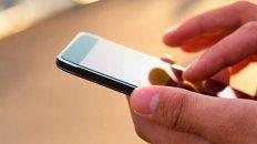 Un sistema de seguridad envía fotos al celular