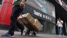 China vuelve a hacer un gesto a EEUU en su guerra comercial