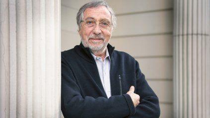 Versatilidad. Luis Brandoni destacó la diversidad de personajes que interpretó en sus últimos trabajos.