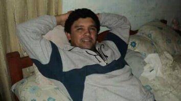 Confirmado. Días atrás se constató que un cadáver hallado en 2017 en Cabín 9 era el de Ramos. Tenía 45 años.
