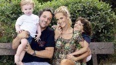 Con tristeza, Julieta Prandi contó los motivos de su divorcio