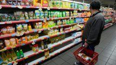 La inflación en Santa Fe durante abril fue del 3,4 por ciento