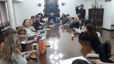 Los gremios que adhieren al paro general del 29 de mayo en Rosario