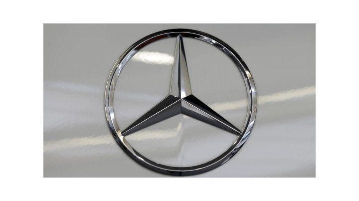 Alerta por un defecto en miles de unidades de un modelo de Mercedes Benz