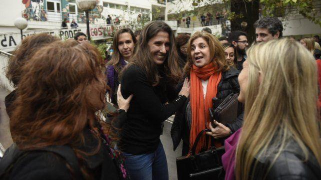 Soledad Cottone, la nueva decana de Psicología