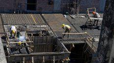 Impulso. Un proyecto presidencial busca darle fuerza a la construcción.