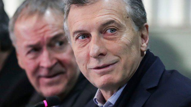 Macri se verá hoy con Schiaretti, en tiempo de descuento
