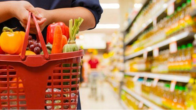 La inflación en mayo fue de 3,1 por ciento y alcanzó el 57,3 por ciento interanual