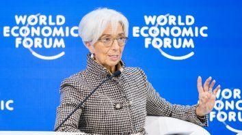 El FMI revisó su política de préstamos