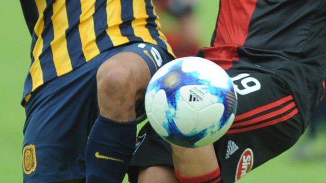 El fútbol rosarino tocó fondo
