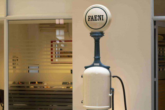 FAENI celebra 70 años de trayectoria:
