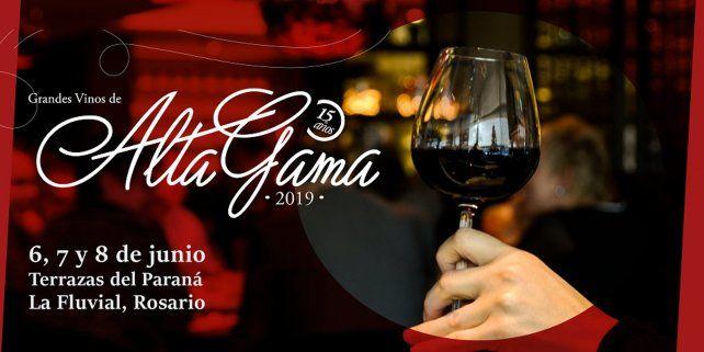 Llega  la 15ª edición de Alta Gama Rosario 2019