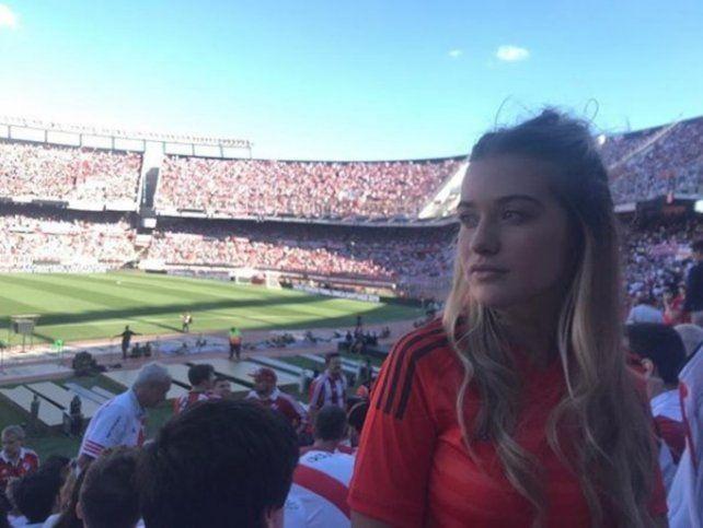 La primera foto del Kun Agüero y su nueva novia argentina