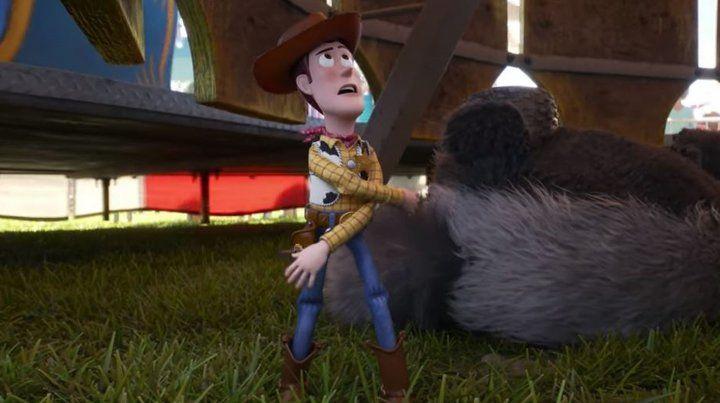 Estrenan el trailer final de Toy Story 4 que transformará a Woody para siempre