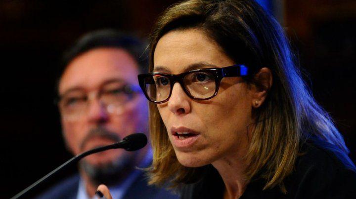 Laura Alonso dijo que Cristina dirigió el robo a todos los argentinos