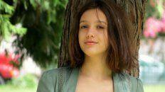 lola. La adolescente argentina.