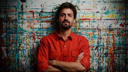 Con color rosarino. Julián Chula Venegas respeta la herencia de la Trova pero abre nuevos caminos.