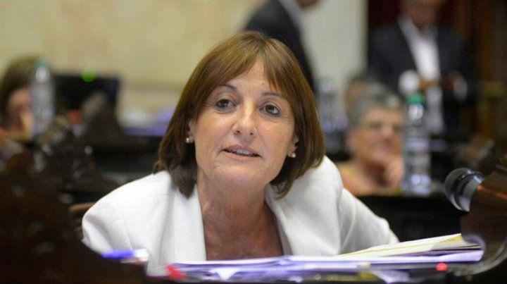 Alicia CIciliani.