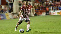 Al pie. Diego Zabala tiene un año más de contrato en Unión, pero su nombre suena en Arroyito.