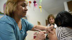La provincia insiste con la campaña de vacunación.