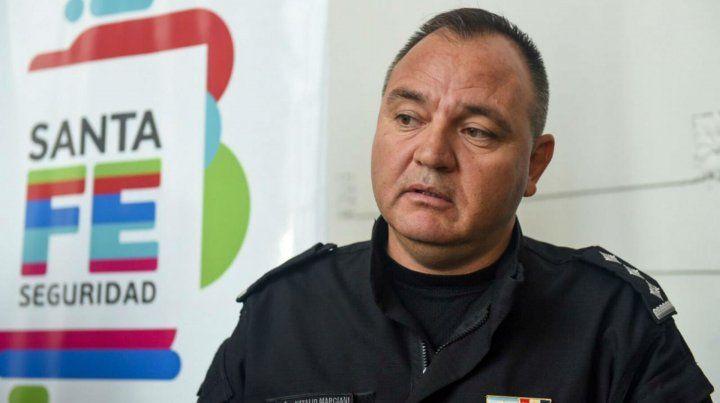 El jefe de la División Judiciales dijo que hay testimonios de que hubo un asalto en 27 de Febrero y Buenos Aires.