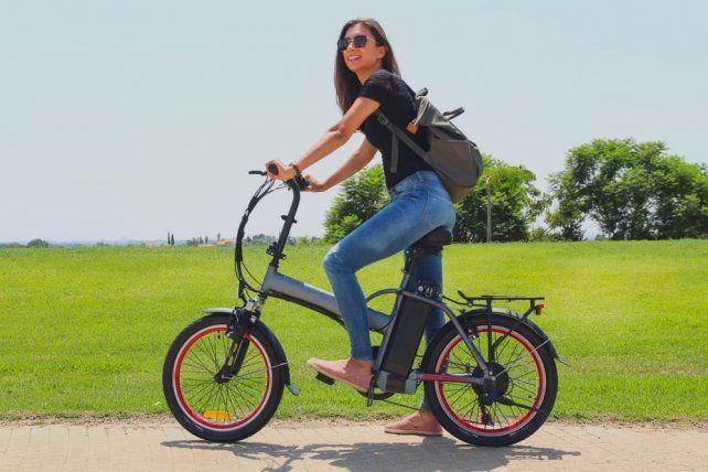 El 60 por ciento de los argentinos acepta las bicicletas eléctricas, pero no las infracciones