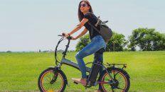 Los argentinos aceptan las bicis eléctricas, pero no las infracciones