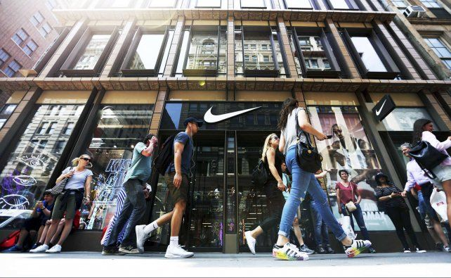 Adidas, Nike y otras marcas urgen a Trump rever su política con China