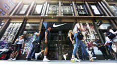 Adidas y Nike urgen a Trump rever su política con China