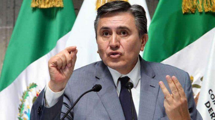 Según su presidente Luis Raúl González Pérez