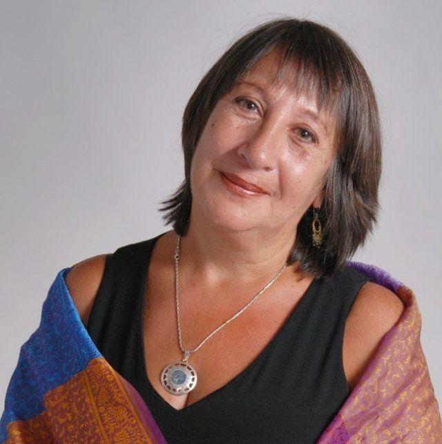 Graciela Sansone, en Lavardén