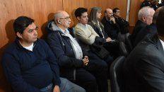 el gremio respaldo a los tres inspectores de litoral gas imputados en la causa