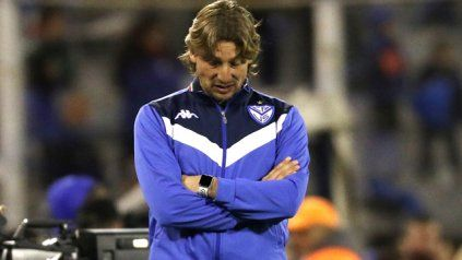 Heinze deshoja la margarita entre Newells y Vélez