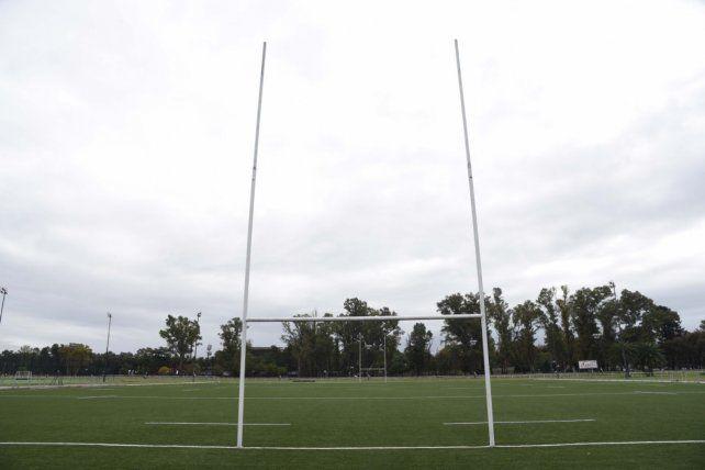 Rosario ya está preparada para el Mundial juvenil de rugby