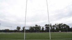 Rosario, preparada para el Mundial juvenil de rugby