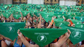 En Rosario se reabre hoy el debate por la legalización del aborto