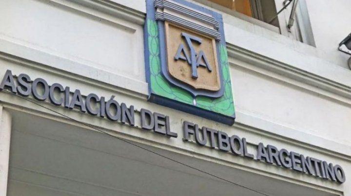 La decisión final la tiene ahora el Comité Ejecutivo de la AFA.