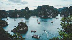 Sudeste Asiático: un viaje al otro lado del mundo