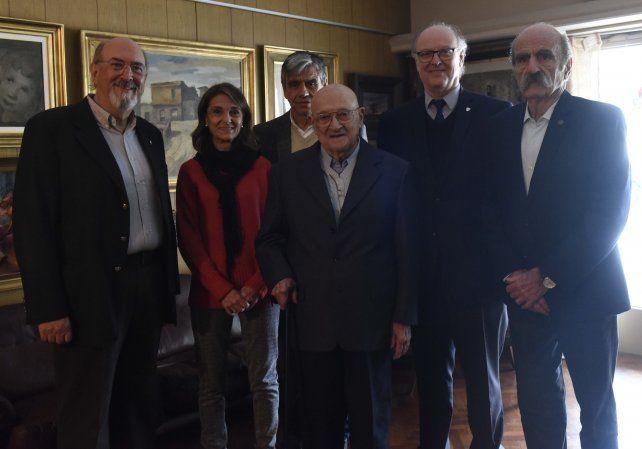 Rosario será sede de una valiosa jornada por una salud global