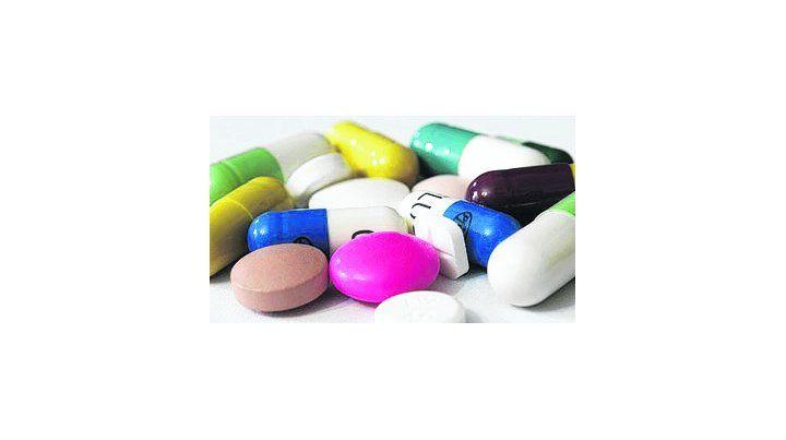 Crece stock farmacéutico