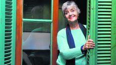 Lucrecia Mirad y su atípico libro: Yo cocino con las letras