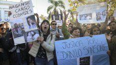 Detienen a policías por la muerte de 4 chicos en una persecución
