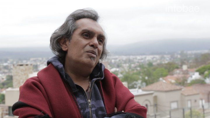 Mario Teruel dijo estar angustiado y conmovido por la denuncia de abuso sexual contra su hijo