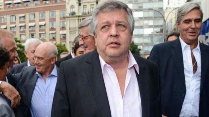 El fiscal Stornelli que se presentará ante Ramos Padilla