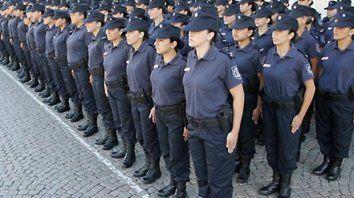 El Ministerio de Seguridad abona el retroactivo del Ascenso Policial