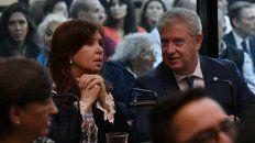 Autorizan a Cristina Fernández a no asistir al juicio oral