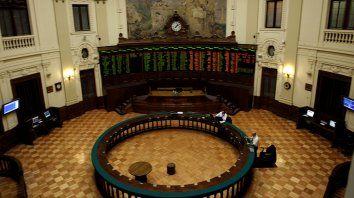 La economía provincial cayó 7%, según la Bolsa de Santa Fe