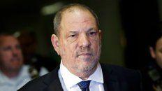 En el barro. Harvey Weinstein pasó de ser el productor más celebrado al más denunciado.